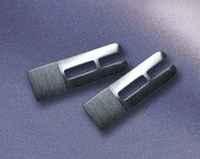 polissage pièce bagagerie inox, laiton, aluminium